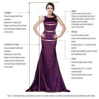 High Quality Prom Dress,A-Line Prom..