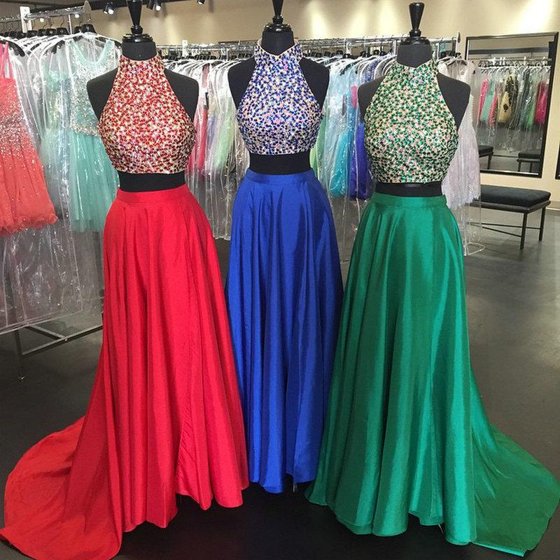 Custom Made Prom Dress 5c926fff5608