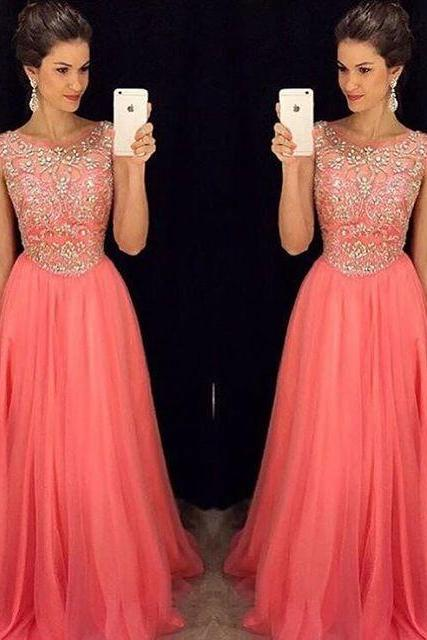 Prom Dress, Long Prom Dresses , Dresses for Prom